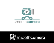 Smooth Camera Logo - Entry #124