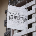 JRT Western Logo - Entry #218