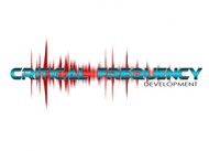 Critical Frequency Logo - Entry #48