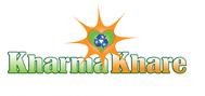 KharmaKhare Logo - Entry #164