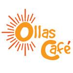 Ollas Café  Logo - Entry #5