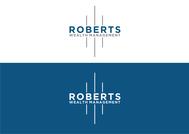 Roberts Wealth Management Logo - Entry #60