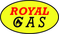 Royal Gas Logo - Entry #242