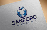 Sanford Krilov Financial       (Sanford is my 1st name & Krilov is my last name) Logo - Entry #77