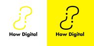 How Digital Logo - Entry #90