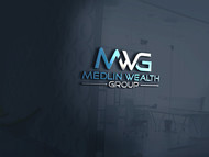 Medlin Wealth Group Logo - Entry #195