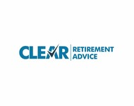 Clear Retirement Advice Logo - Entry #140