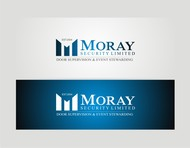 Moray security limited Logo - Entry #177
