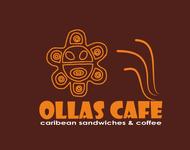 Ollas Café  Logo - Entry #86