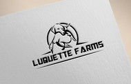 Luquette Farms Logo - Entry #71