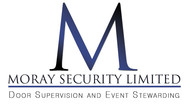 Moray security limited Logo - Entry #153