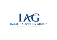 Impact Advisors Group Logo - Entry #15
