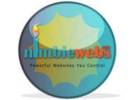 NimbleWebs.com Logo - Entry #50