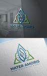 Mater Amoris Montessori School Logo - Entry #65