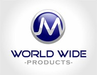 J&M World Wide Products Logo - Entry #9