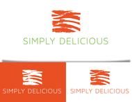 Simply Delicious Logo - Entry #6