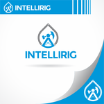 Intellirig Logo - Entry #37