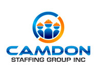 Camdon Staffing Group Inc Logo - Entry #83