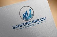 Sanford Krilov Financial       (Sanford is my 1st name & Krilov is my last name) Logo - Entry #502