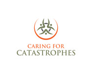 CARING FOR CATASTROPHES Logo - Entry #101