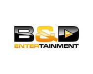 B&D Entertainment Logo - Entry #69