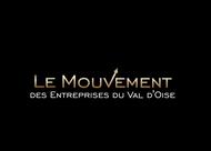 Le Mouvement des Entreprises du Val d'Oise Logo - Entry #6