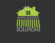 Simple Building Solutions Logo - Entry #42