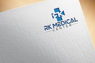 RK medical center Logo - Entry #180