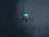 Valiant Retire Inc. Logo - Entry #471