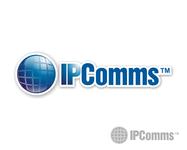 IPComms Logo - Entry #44