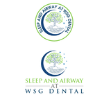 Sleep and Airway at WSG Dental Logo - Entry #54