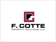 F. Cotte Property Solutions, LLC Logo - Entry #230