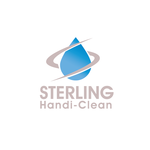 Sterling Handi-Clean Logo - Entry #31