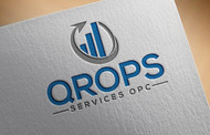 QROPS Services OPC Logo - Entry #201