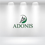 Adonis Logo - Entry #204