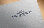 Reagan Wealth Management Logo - Entry #421