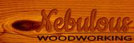 Nebulous Woodworking Logo - Entry #195