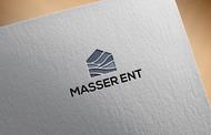 MASSER ENT Logo - Entry #3