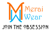 Meraki Wear Logo - Entry #276