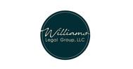 williams legal group, llc Logo - Entry #90