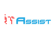IT Assist Logo - Entry #8