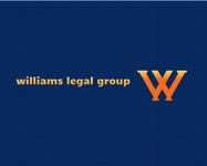 williams legal group, llc Logo - Entry #82