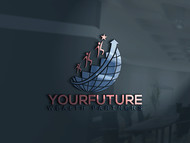 YourFuture Wealth Partners Logo - Entry #184