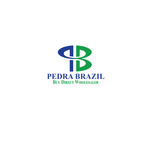 PedraBrazil Logo - Entry #71