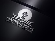 Mater Amoris Montessori School Logo - Entry #368