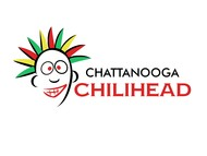 Chattanooga Chilihead Logo - Entry #74
