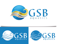 GSB Aquatics Logo - Entry #58