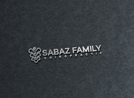 Sabaz Family Chiropractic or Sabaz Chiropractic Logo - Entry #72