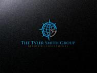 The Tyler Smith Group Logo - Entry #124