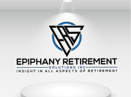 Epiphany Retirement Solutions Inc. Logo - Entry #83